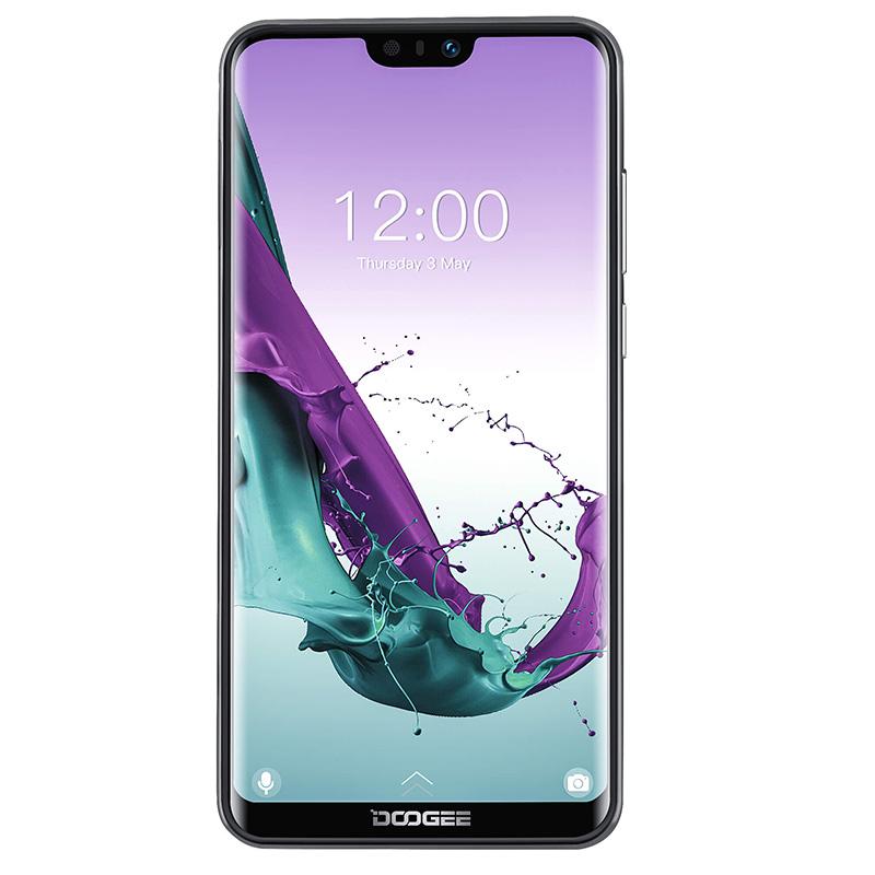 Doogee N10 smartphone