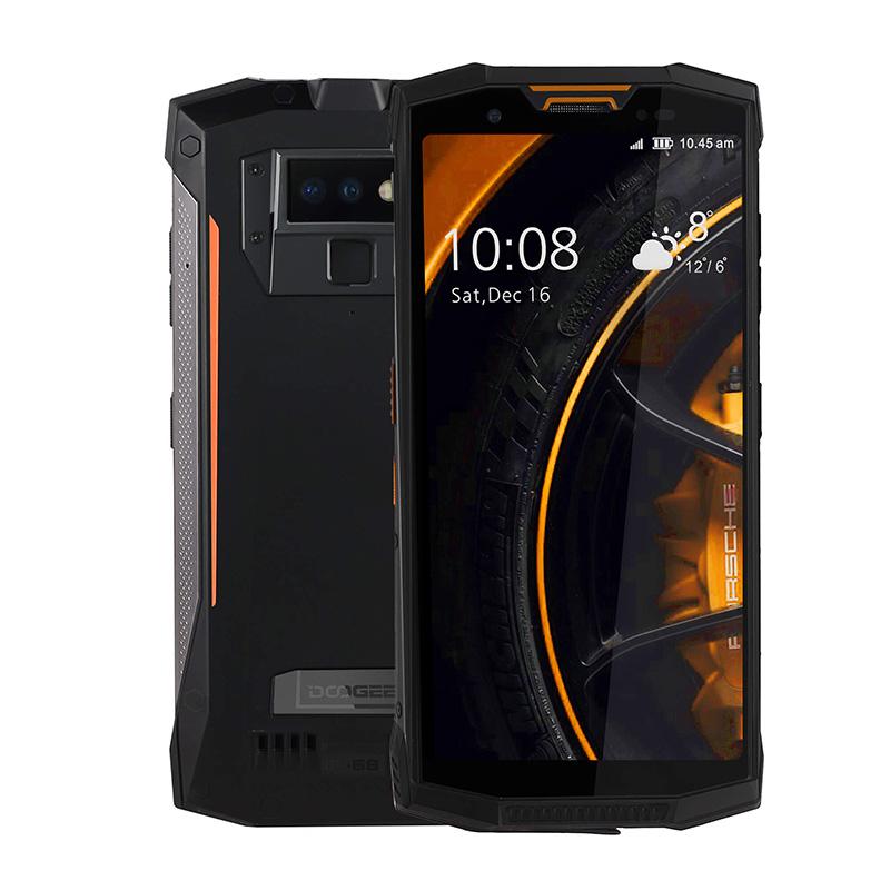 Doogee S80 Rugged Phone