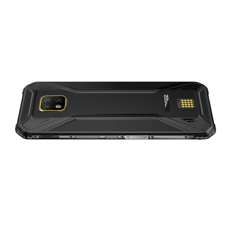 Doogee S95 Modular rugged phone