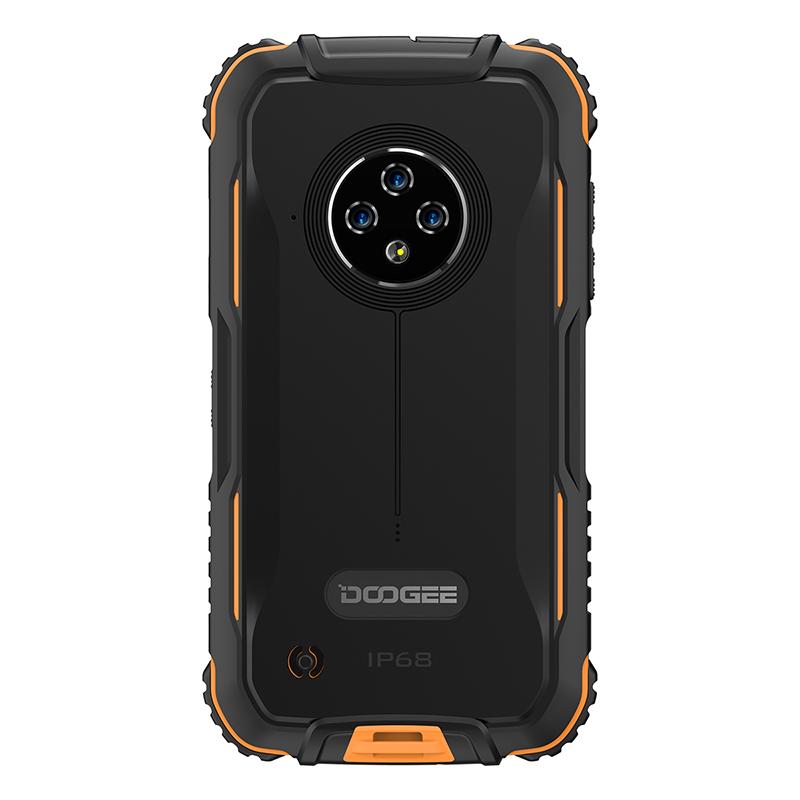 Doogee S35 Pro