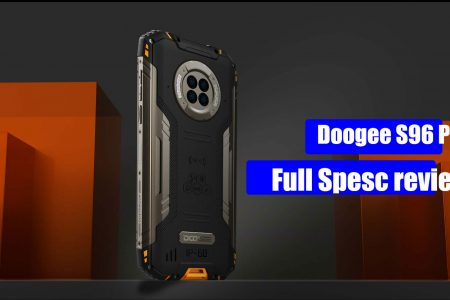Doogee S96 Pro review for sale