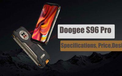 Doogee S96 Pro price review