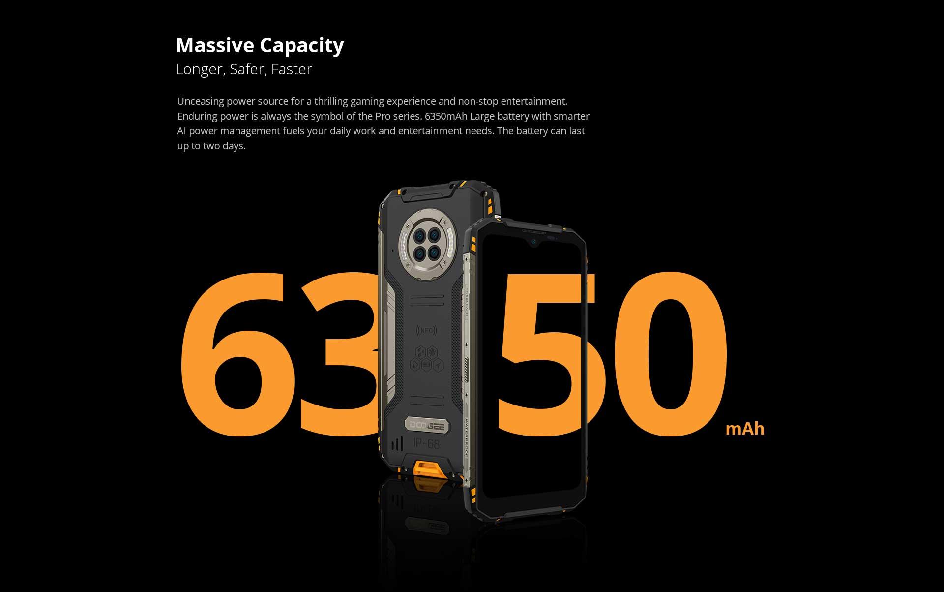 Doogee S96 pro price