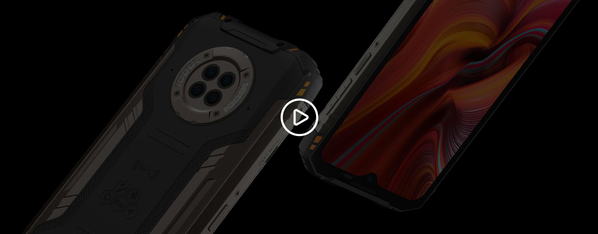 Buy Doogee S96 pro
