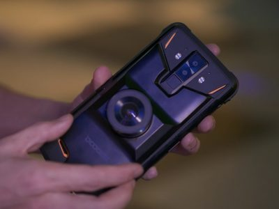 Doogee S90 pro review