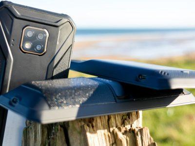Doogee S95 pro specs