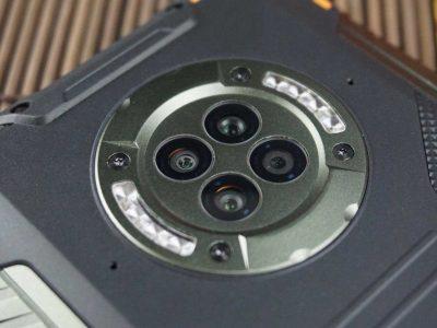 Doogee S96 pro specs review