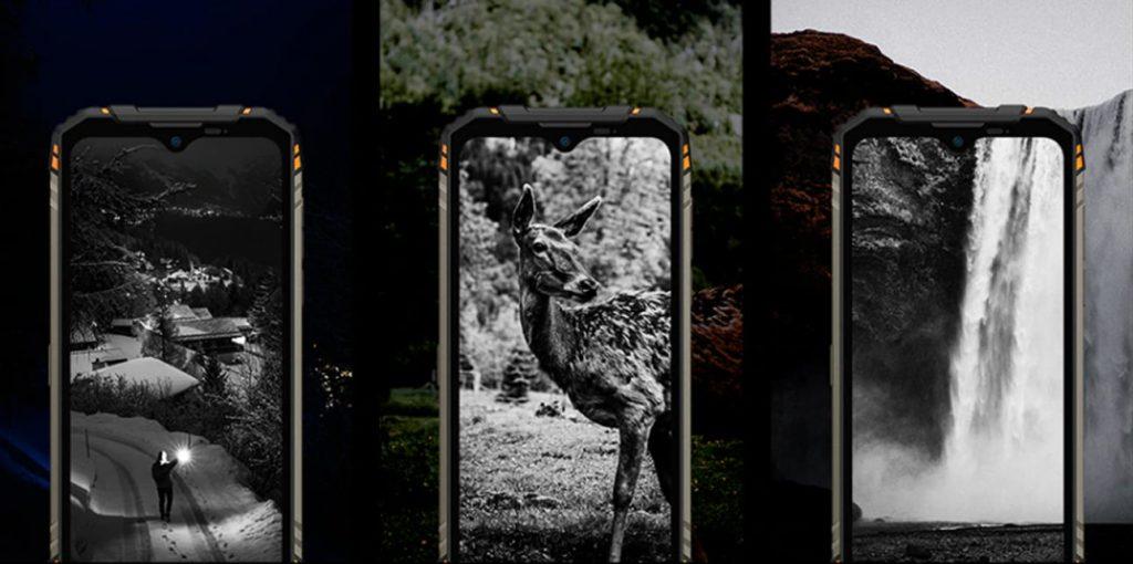 Doogee S96 pro price specs FAQs