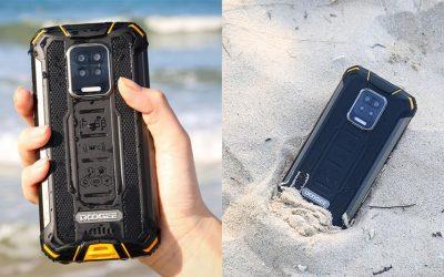 new doogee phones