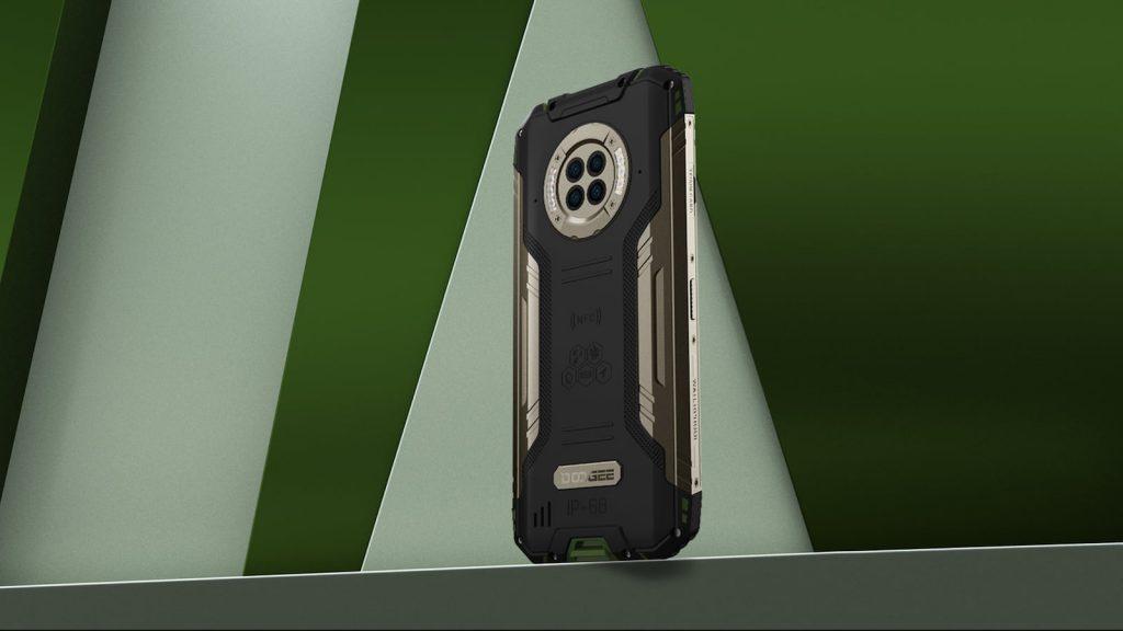 Doogee S96 Pro VS Blackview BV5100