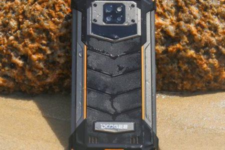 Doogee S88 plus global version review