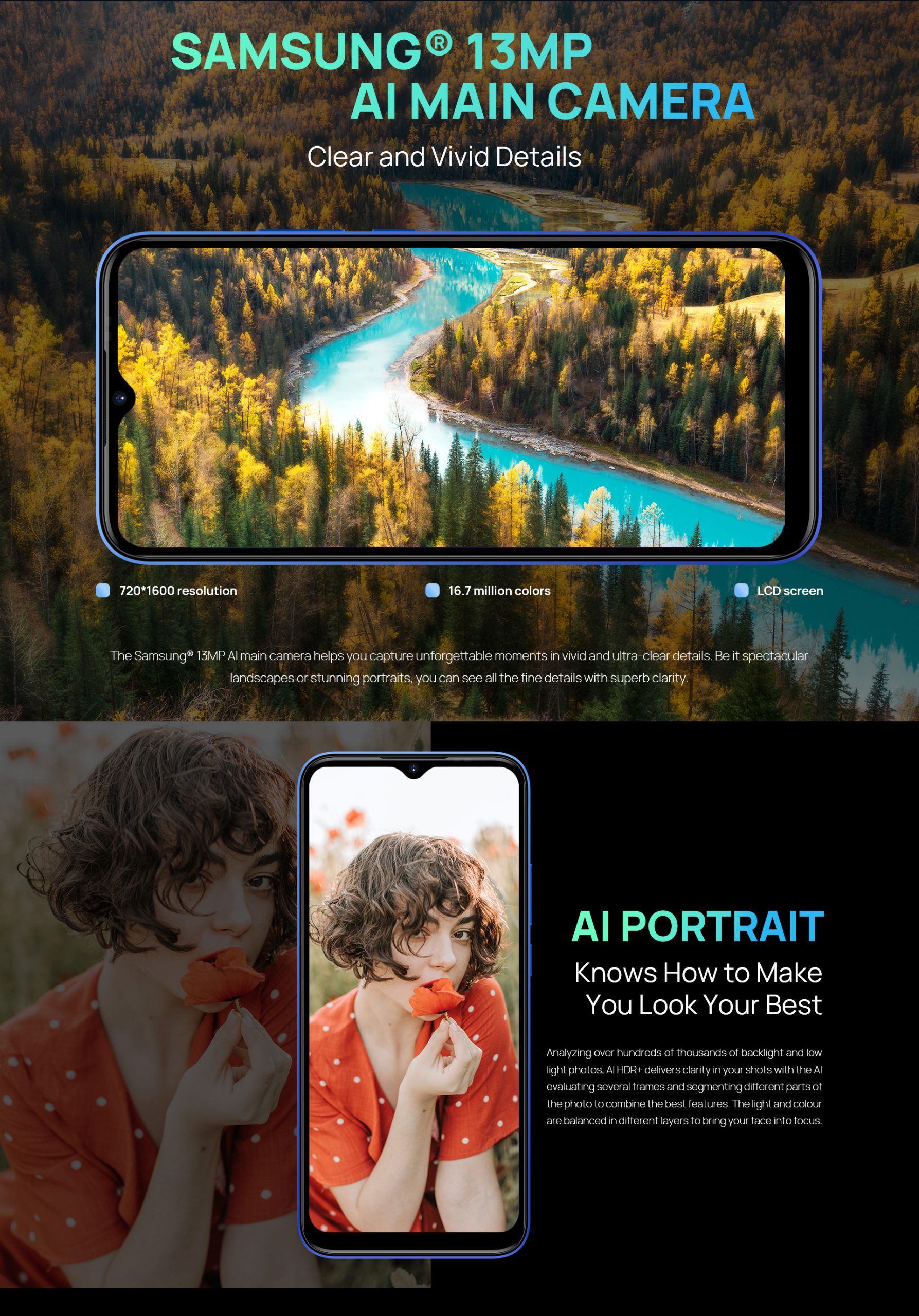 Doogee X96 Pro Smartphone