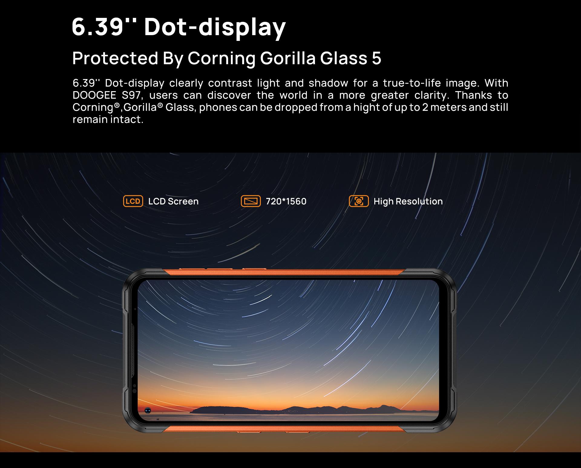 Doogee S97 Pro for sale
