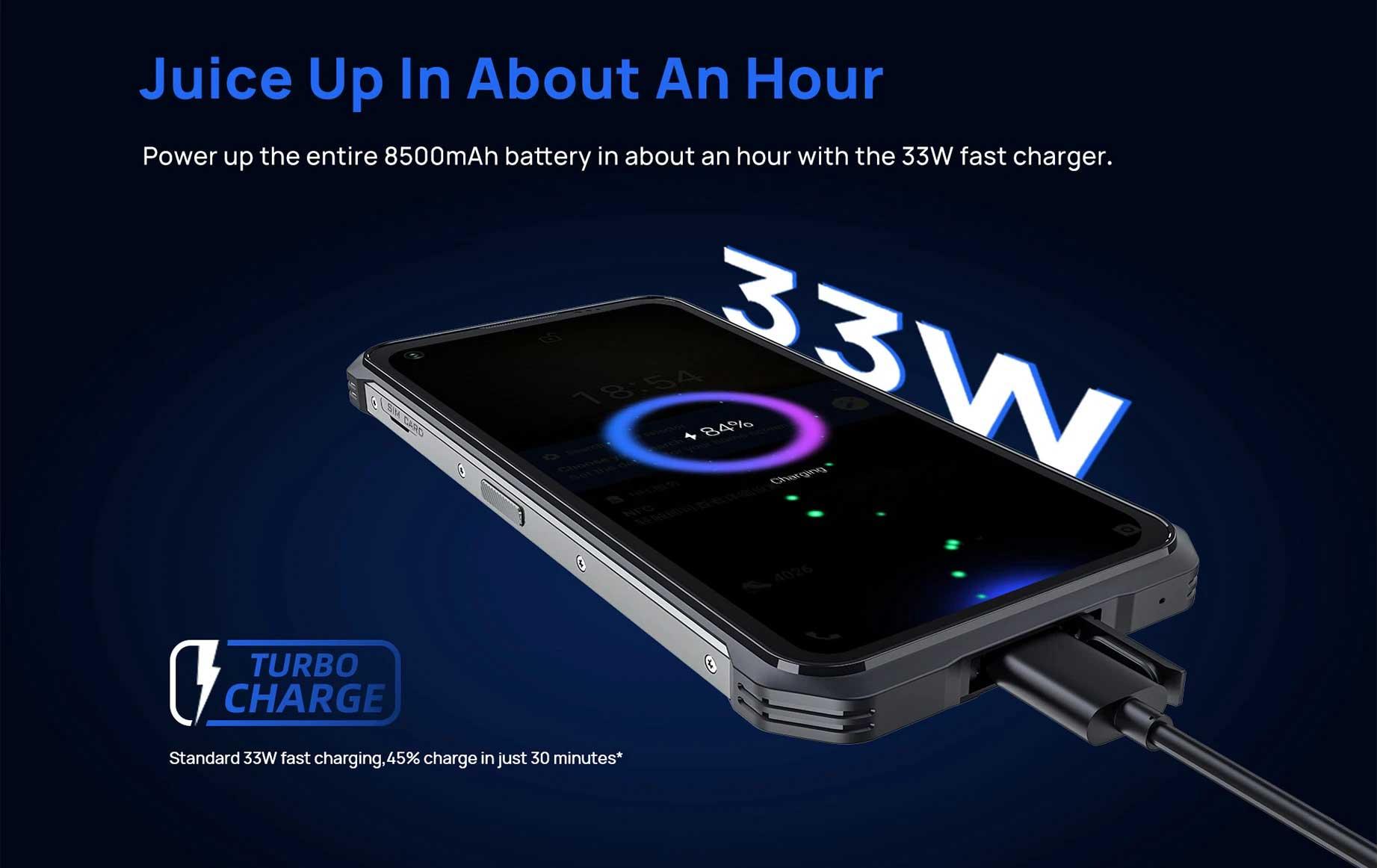Buy Doogee V10 5G